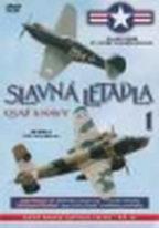 Slavná letadla USAF&NAVY 1 - DVD