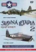 Slavná letadla USAF&NAVY 2 - DVD
