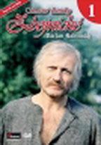 Slavné historky zbojnické 1 - Václav Babinský - DVD