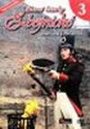Slavné historky zbojnické 3 - Jan Jiří Grasel - DVD