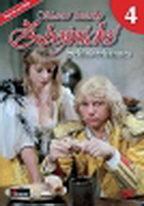 Slavné historky zbojnické 4 - Schinderhannes - DVD