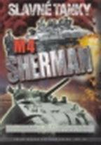 Slavné tanky - M4 Sherman - DVD
