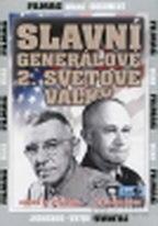 Slavní generálové 2. světové války 2 - DVD