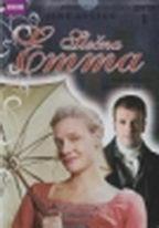Slečna Emma 1 - DVD