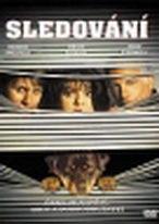 Sledování - DVD