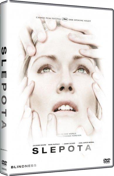 Slepota - DVD