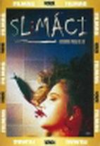 Slimáci - DVD