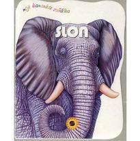Slon - Moji kamarádi zvířátka