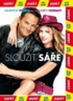 Sloužit Sáře - DVD