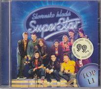 Slovensko hladá superstar 2 - CD