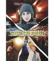 Sluneční bouře - DVD