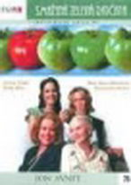 Smažená zelená rajčata - DVD
