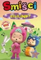 Smíšci - cililink! - DVD