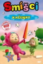 Smíšci - kačenky - DVD