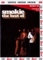 Smokie - The Best Of - CD