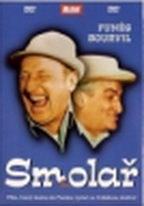 Smolař - DVD