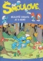 Šmoulové 10 - DVD