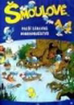 Šmoulové 14 - DVD