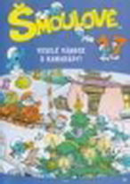 Šmoulové 17 - DVD