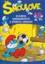 Šmoulové 19 - DVD