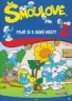 Šmoulové 2 - Pojď si s námi hrát - DVD