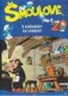 Šmoulové 20 - DVD
