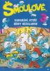 Šmoulové 3 - Kamarádi, kteří nikdy nezklamou - DVD
