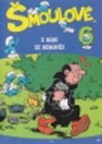 Šmoulové 6 - DVD