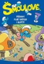 Šmoulové 7 - DVD