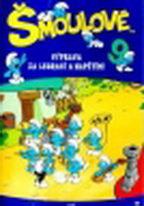 Šmoulové 9 - DVD