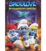 Šmoulové - Strašidelný speciál - DVD