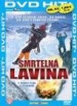 Smrtelná lavina - DVD