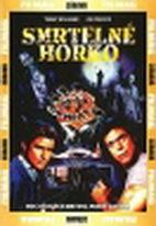 Smrtelné horko - DVD pošetka