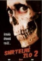 Smrtelné zlo 2 - DVD