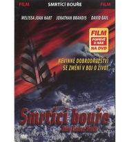 Smrtící bouře ( pošetka ) DVD
