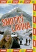 Smrtící lavina - DVD
