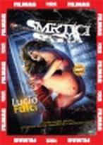 Smrtící spona - DVD