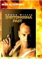 Smrtonosná past - DVD