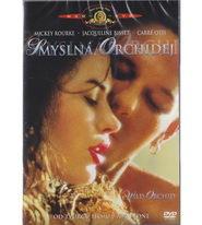 Smyslná orchidej ( originální znění, titulky CZ ) plast DVD