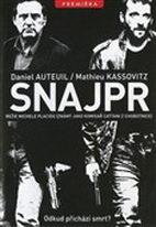 Snajpr ( slim ) DVD