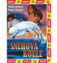 Sněhová koule - DVD