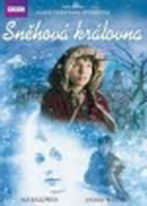 Sněhová královna ( pošetka ) DVD