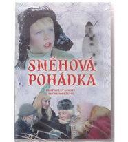 Sněhová pohádka - DVD