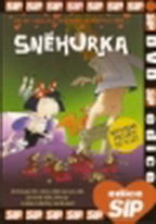 Sněhurka (animovaná erotická pohádka) - DVD