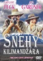 Sněhy Kilimandžára - DVD