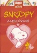 Snoopy zamilovaný - DVD