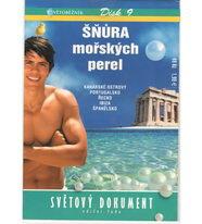 Šňůra mořských perel - DVD