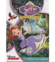 Sofie První: Připravena stát se princeznou - DVD