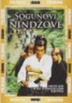 Šógunovi nindžové - DVD