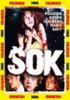 Šok - DVD